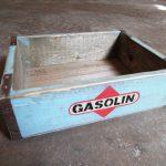 Gasolin Kiste