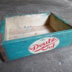 Deutz Oel Kiste