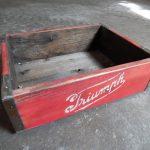 Triumph Kiste