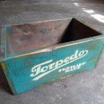 Torpedo Kiste
