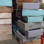 Kisten Rohlinge